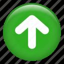 arrow, arrows, direction, directional, up arrow