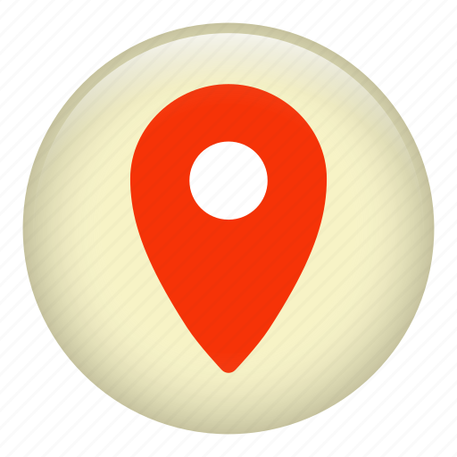 direction, location, map, map pointer, marker, navigation, pin icon