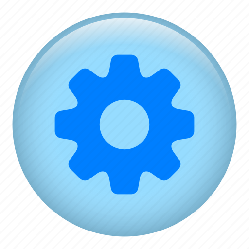 cog, cogwheel, configuration, gear, option, setting icon