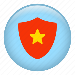 checked, defense, protect, protection, safety, secure, security icon
