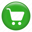 basket, business, buy, cart, ecommerce, shop, shopping icon