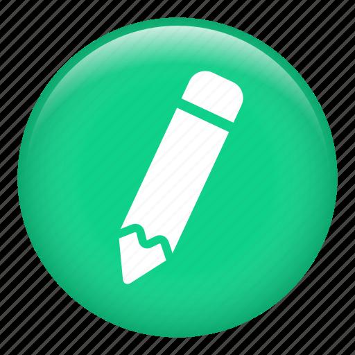 creative, design, draw, edit, edition, pencil, pencils icon