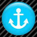 in ocean, sailing, sail, navigation, anchor, web programming, stop ship