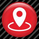 map, direction, navigation, location, marker, pointer