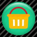 basket, commerce, buy, shopping, ecommerce