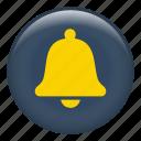 alarm, alert, bell, bell ringing, church, indicator, ring