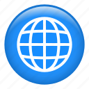 earth, earth grid, grid word, planet, planet earth, solar system icon