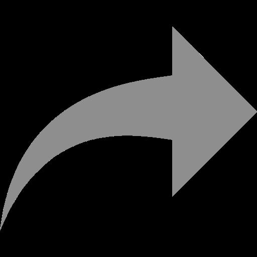 arrow, send, share icon