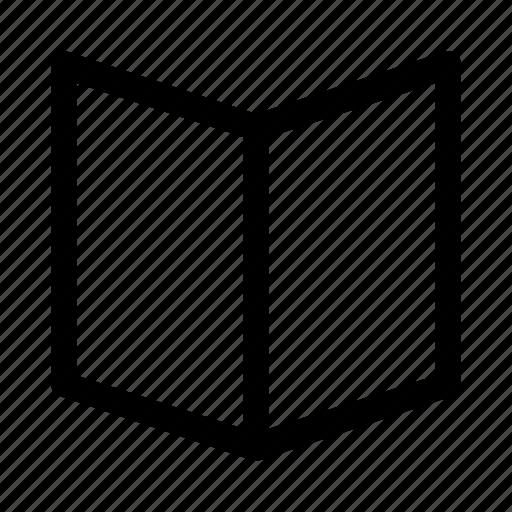 book, books, education, ios, learn, manual, web icon
