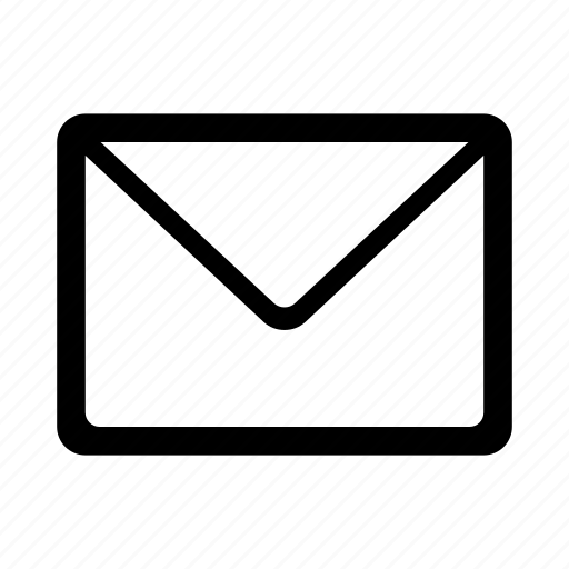 e-mail, email, envelope, ios, mail, message, web icon