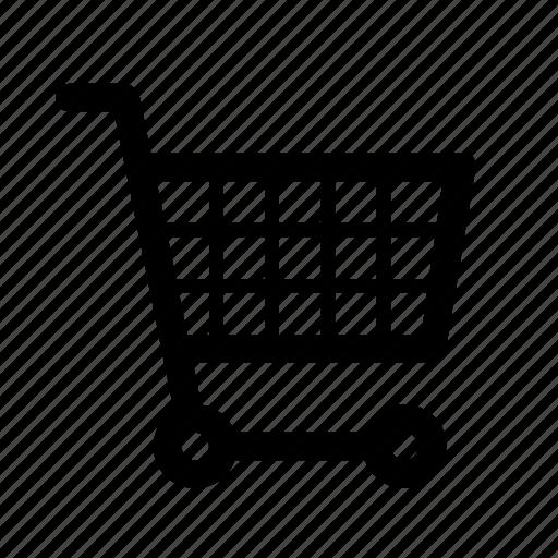 buy, cart, ios, purchase, shop, shopping cart, web icon