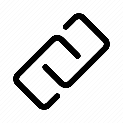 chain, hyperlink, ios, link, url, web, web link icon