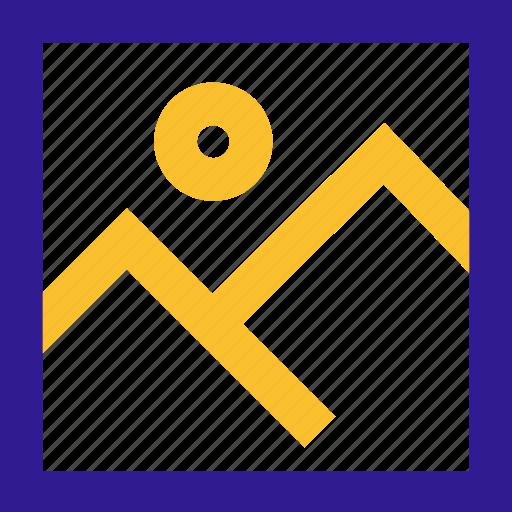 basic, images, line, ui icon