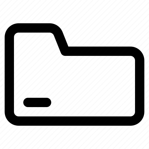 app, folder, interface, internet, user, web icon