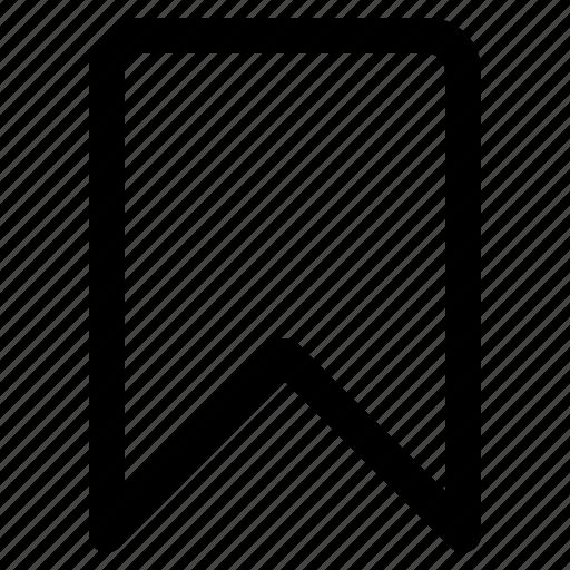 app, bookmark, interface, internet, user, web icon