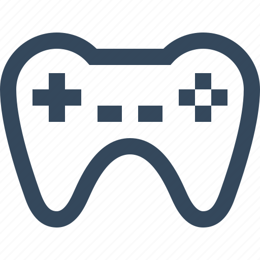 controller, game, game console, gamepad, joystick icon