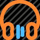 headphone, music, multimedia, musical, sound, speaker, volume