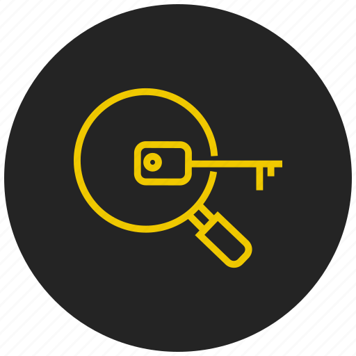 key, password protected, protected, read only, safety, security, unlock icon