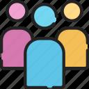 avatars, people, team, ui development, users