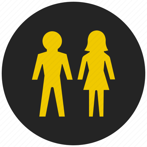 Couple, family, life partner, male female, pair, party, romance icon - Download on Iconfinder