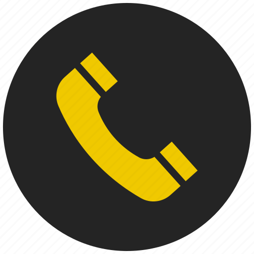 contact, incoming call, outgoing call, phone, receiver, wireless receiver icon