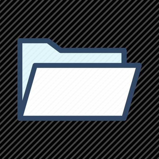 archive, communication, folder icon
