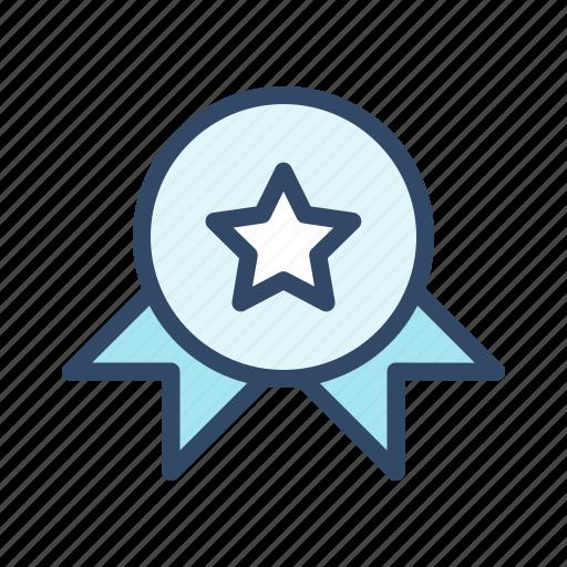communication, favorit, medal, reward icon