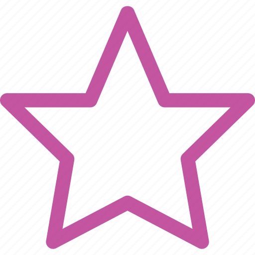favourite, star, stars, thinicons, ui icon