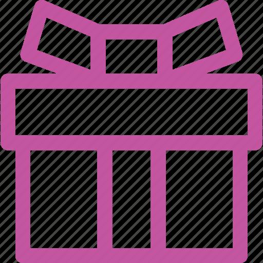 box, boxes, gift, thinicons, ui icon