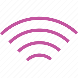 thinicons, ui, wifii icon