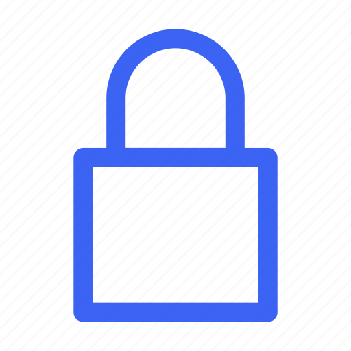 lock, password, protection, secure, security, ui icon