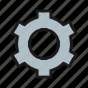 gear, options, setting, settings, tools