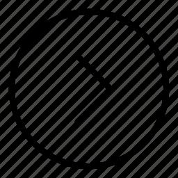 arrow, arrows, circle, interface, right, right arrow icon