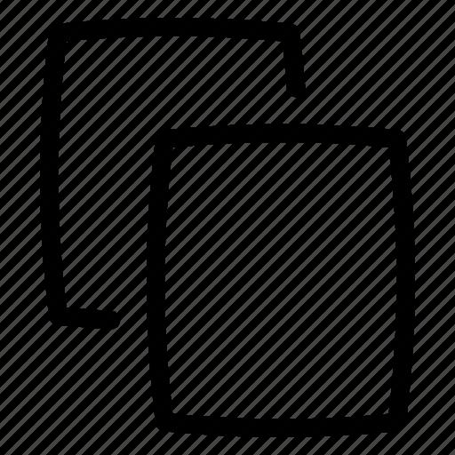 Copy, edit, paste, ui icon - Download on Iconfinder