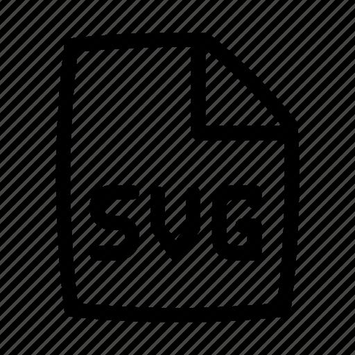 Document, svg, ui icon - Download on Iconfinder