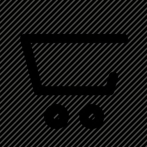 account, cart, identity, kit, profile, sell, ui icon