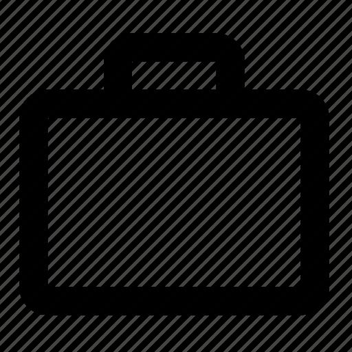 bag, baggage, briefcase, business, portfolio, seo, suitcase icon