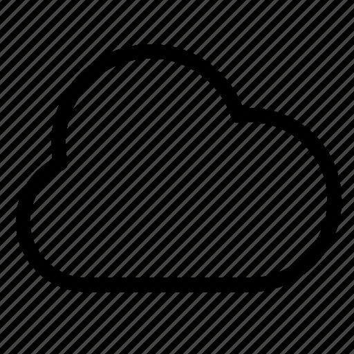 cloud, database, download, forecast, server, storage, upload icon