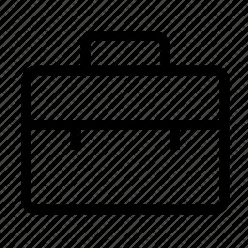 bag, briefcase, business, case, ecommerce, portfolio, suitcase icon