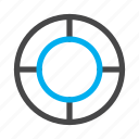 tube, water, water tube icon