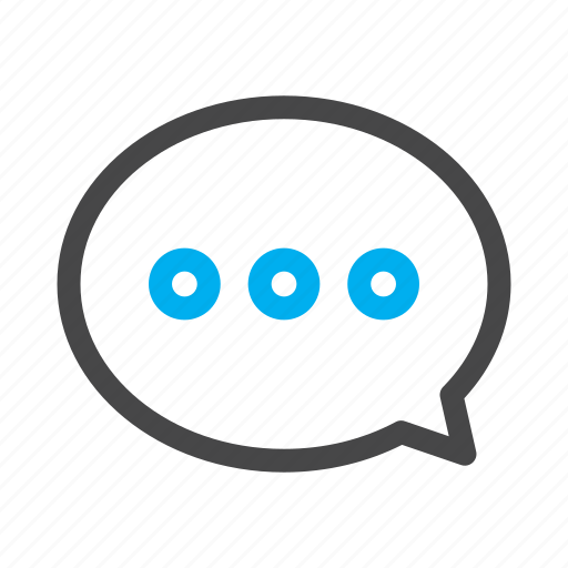 chat, email, mail, message icon