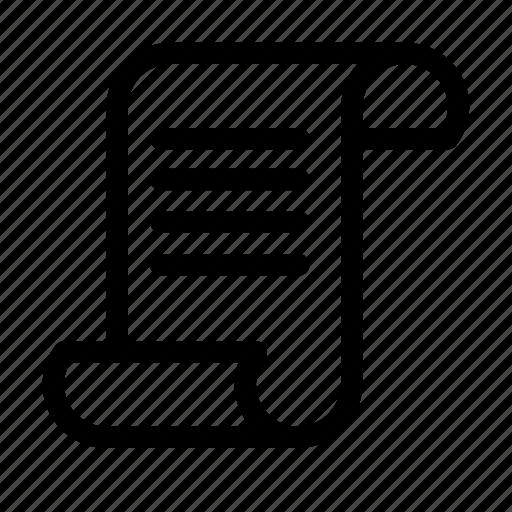 code, script icon