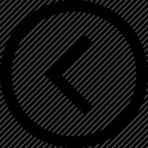 chevron, interface, ui icon