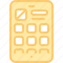 app, gallery, interface, layout, mobile, porfile, ui icon