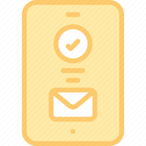 app, email, interface, mail, message, mobile icon
