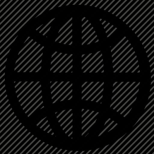 internet, network, ui, web, website icon