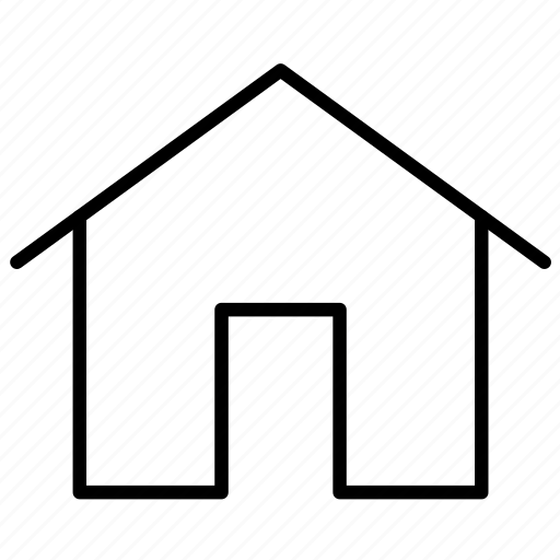 building, home, homepage, huose icon