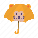 parasol, protection, rain, umbrella, weather
