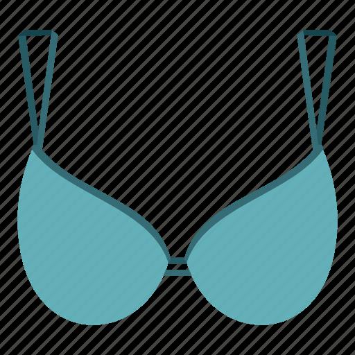 beauty, bra, brassiere, clothing, female, lingerie, underwear icon