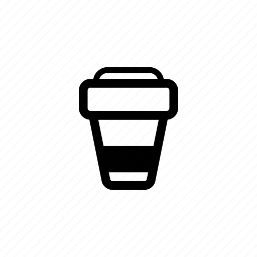 cappuccino, coffee, cup, energy, food, mocha, takeaway icon